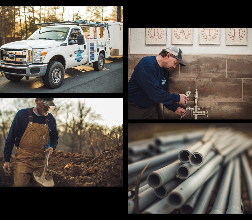 Professional Plumber Siloam Springs